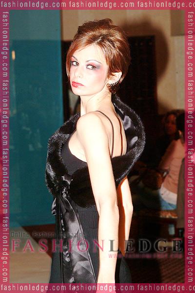 Kylie Navarra - Champagne Fashion Brunch