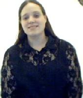 Amanda St Francis - Headshot Smile