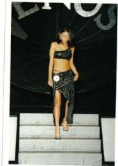 Julie Laughter - Miss Venus 2001 North Carolina