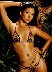 Gizelle - Hot Latina!