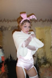 Danni Young - bunny