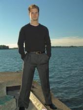 Alexander Bergman - Buffalo Waterfront