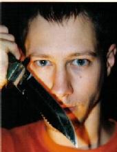 Eric Spudic - headshot