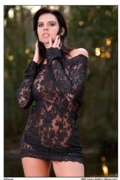 Adrianne - Black Lace