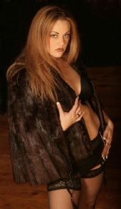 Ashley DeVyne