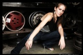 Kelly Armstrong - Rims , ,