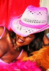 Elisha B. - Pink Candy
