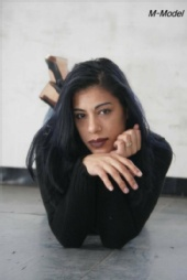 Cynthia Serrano - Syn