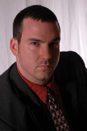 Matt McVey - tilted