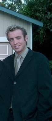 John Dunn - Suit