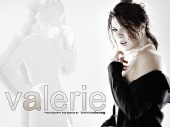 Valerie - Valerie Wallpaper