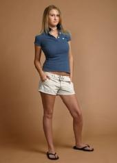 Jamie Green - Summer Fashion