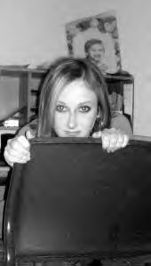 Kimberly Ann - pick-a-boo