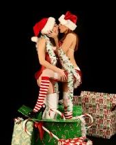 Carolyn - Merry Christmass