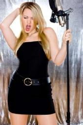 Rebecca Denise - Rock Star