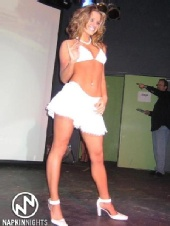 Amy Seiter - PlaYBoy Competition