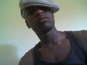 Damita Jo - This is another new pis or me Thug Look