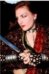 Taylamara - Sword