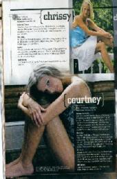 Courtney - Co ED Magazine