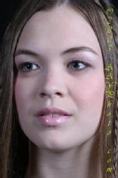 Kristen - Make Up by Wendy #53104