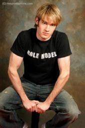 Xander - Role Model!