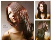 Tara Lynn - Hair Model