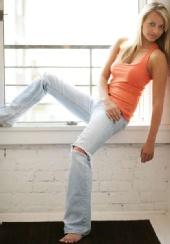 Ashley Kent