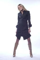 Catherine Herbert - Matrix Style