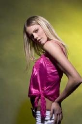 Catherine Herbert - Hot Pink Side