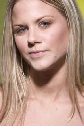 Catherine Herbert - Close Up