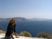 Ilias - sky n sea