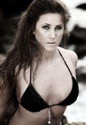Jeny Payne - Dark cloud in the Virgin Island