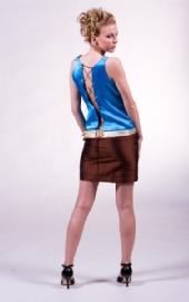 Roxx - Designer: Stephanie Boudrias