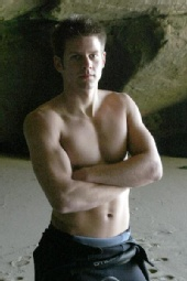 Nick Pavlina