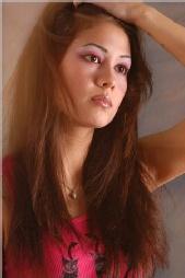 Wendy - Milios shoot