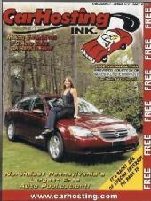 Miss Ashley - Car Hosting