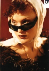 Margot Quinn - www.margoquinn.com
