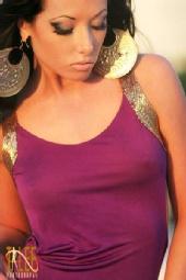 Nadia - purple