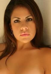 Jen - natural light headshot