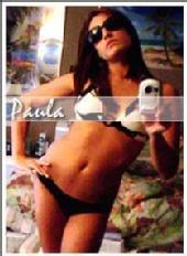 Paula - bikini shot