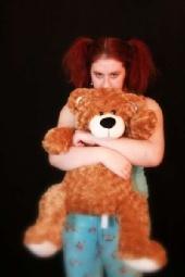 Lisa Baird - Teddy Bear