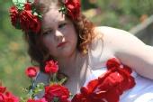Christa Lyn - Shoot for Enshaunte