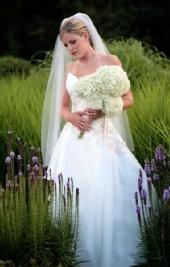 Danielle - Bridal shoot