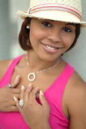 Lindsay Green - Pink Panther