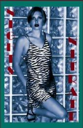 Angela - Costa Rican Night Club