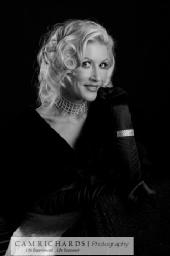 ~Gwendolyn~ - Marilyn Monroe Shoot