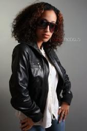 Model Rachel Rae