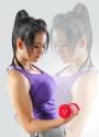 Rivan Lim - Sporting Girl