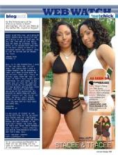 Twin - Hip Hop Weekly Magazine
