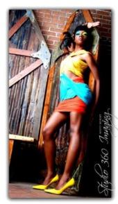Chanelle Renee'